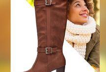 Looks de inverno / Inspire-se e fique quentinha sem perder o estilo!
