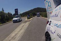 Étape 6 : Aix-en-Provence - Montpellier / Le résumé de l'étape 6 du TDF tout en images !