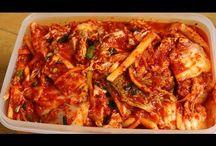 Food - Korean