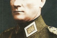History - Mustafa Kemal Atatürk