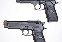 Air Soft Guns For Sale