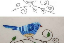 dibujos para hacer...