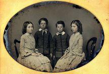 victorian children wear