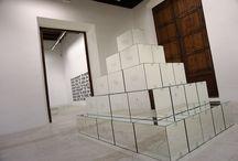 Fundació Gaspar #Barcelona #Exposiciones #ArteContemporáneo #ContemporaryArt #Arterecord @arterecord