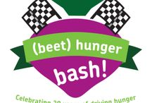 Beet Hunger Bash-11/7 / Join us in celebrating our 30th anniversary!