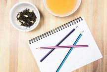 The Art of Tea / Tea is beautiful and versatile. There are countless imaginable flavours, colours and aromas - all of which are carefully designed to tease and excite your palate. We love to use tea in creative ways and we would like to share our love for the art of tea with you right here on this board.