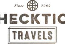 Travel: Tips & Tricks