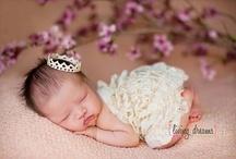 Photography - Newborns / Photography of newborns! / by Daynah