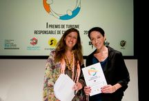 """Responsible Tourism Award - Best Initiative of Responsible Tourism - 2013 / The Creative Tourism Network® was awarded as """"Best Initiative of Responsible Tourism 2014"""" for it work for a code or ethics of the creative tourism sector / Creative Tourism, Turismo Creativo, Turismo Criativo, Turismo Alternativo, Sustainable Tourism, Turismo Responsável, Turismo Responsable"""