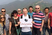 Orientis DMC News / At Orientis DMC, we do our best to get you the best news and information we can on weekly basis.