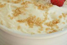 Desserts... LOVE / by Kathleen Witty