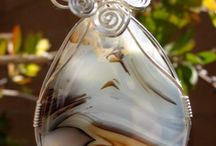 Wire Wrapping / by Micaela Mooers