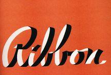 Tipografia & Lettering / Tipografia, Lettering e Handlettering