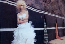 LK PARIS BRIDAL / LK PARIS bridal gowns...Copyright LK PARIS by Laure Kczekotowska....