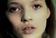Faces that captivate