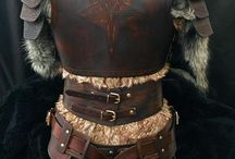 Armor and clothing