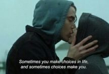 //Quotes from movies