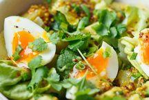 Cuisine.Salades