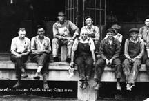 Tulsa & Oklahoma History