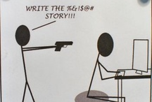 Write stuff
