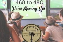 We've Moved Up to 480 King! / The latest updates on all things 480 King!