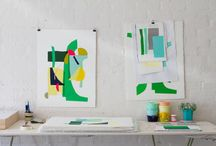 office/studio love