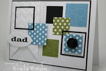 cards i want to make / by Marti Suedmeyer