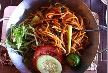 Food, Restaurants and Travel