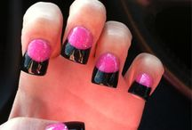 nails! / by Katy Maddox