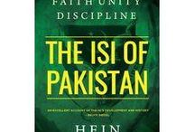 THE ISI OF PAKISTAN