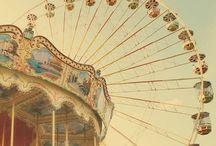 Carousel / Circus