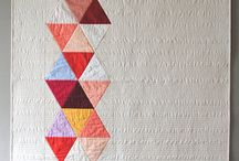 Quilts / by Liz Johnston
