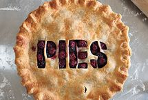 Pies / by J H
