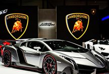 Cool cars / Lamborghini