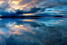 Waterscapes/Seas/Oceans/Lakes / Any waterscapes from Vershinin Photography