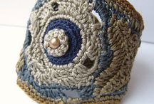 Crochet - Freeform / by Laura Hubbell