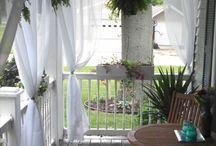 Front Porch / by Ronnie @ Our Life In Action