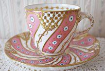 さあ、お茶にしましょ〜☕️