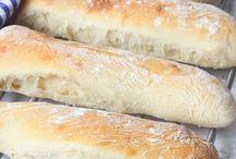 bröd. ej glutenfritt
