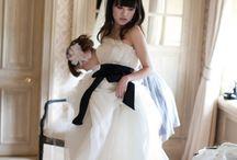 Vera Wang / Dreamy dresses by Vera Wang