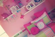 slaapkamer vir dogtertjies