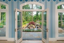 "Donald Gwiz / Lewis Aquatech - TOP LANDSCAPE DESIGNER H&D PORTFOLIO - DC/MD/VA - http://www.handd.com/DonaldGwizdz - The principals of Lewis Aquatech understand that people live and work in fast-paced environments and need a place to get away from it all. ""We provide a space for our clients to relax and truly enjoy an intimate getaway in their own backyards,"" says company director Donald Gwizdz."
