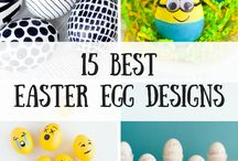 Crafts ~ Easter