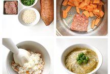 Rhythm- baby food purée
