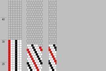 Bead Crochets - háčkované dutinky