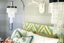 Headboards & Such! / by Natalie Morales
