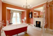 Beautiful Bathrooms / Beautiful bathrooms in some of our properties for sale in Cheshire.