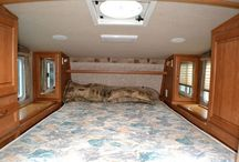 Home in a Bus / Great Ideas