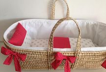 Moses basket | by Carolina Bernardo