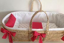 Moses basket | by Carolina Bernardo